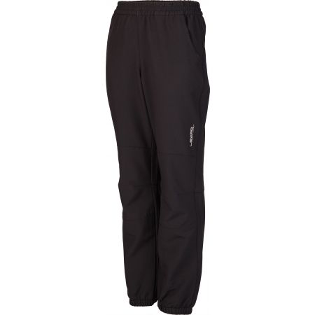 Kids' softshell trousers - Lewro GANGA - 1