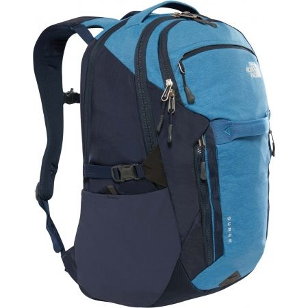 City backpack - The North Face SURGE - 8