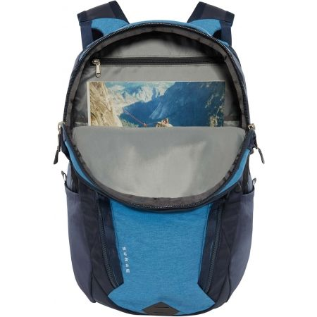 City backpack - The North Face SURGE - 11