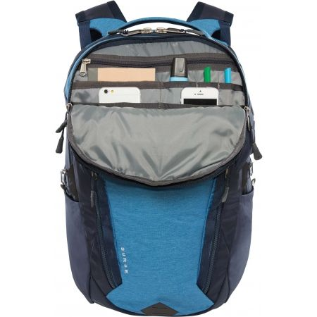 City backpack - The North Face SURGE - 12