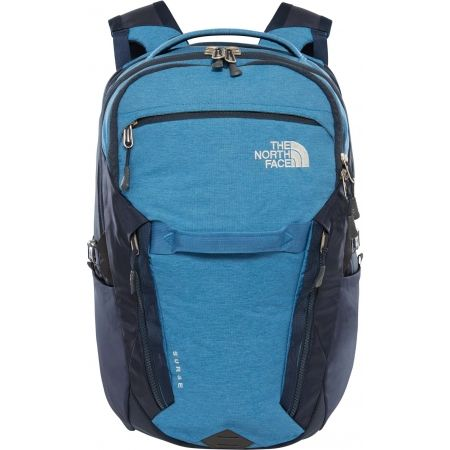 City backpack - The North Face SURGE - 7