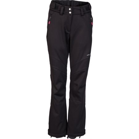 Spodnie softshell damskie - Willard ROSALINDA - 2