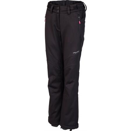 Spodnie softshell damskie - Willard ROSALINDA - 1