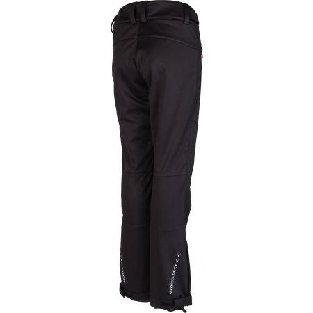 Spodnie softshell damskie - Willard ROSALINDA - 3
