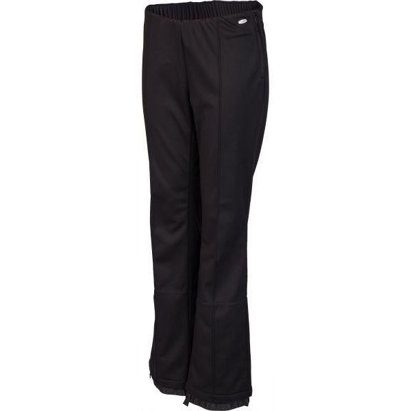 Willard FANTINA - Dámske softshellové nohavice