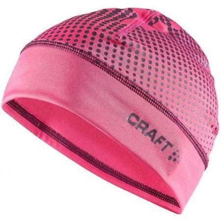 Craft LIVIGNO - Funkční běžecká čepice