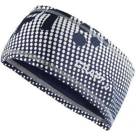 Функционална  шапка за бягане - Craft LIVIGNO