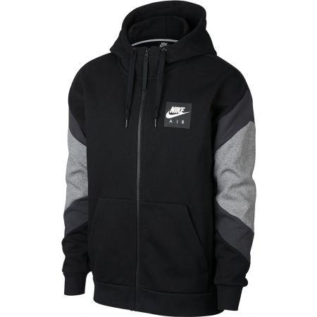 official photos f0a55 1eb6d Nike NSW NIKE AIR HOODIE FZ FLC