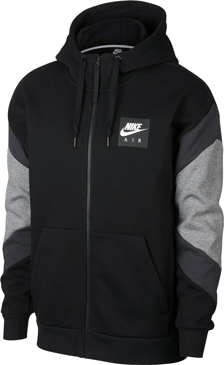Nike NSW NIKE AIR HOODIE FZ FLC |