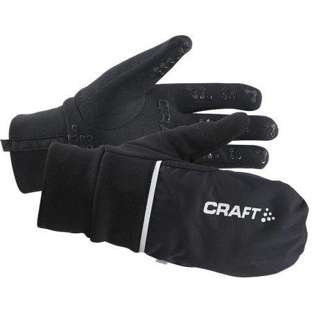 Funkční rukavice - Craft HYBRID WEA - 2