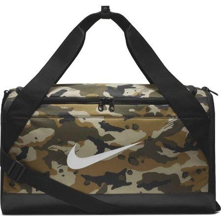 Sportovní taška - Nike BRASILIA S TRAINING DUFFEL BAG - 1