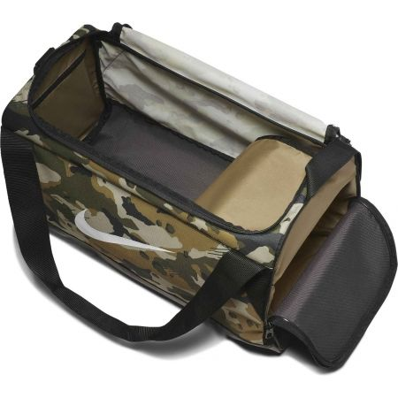 Sportovní taška - Nike BRASILIA S TRAINING DUFFEL BAG - 4