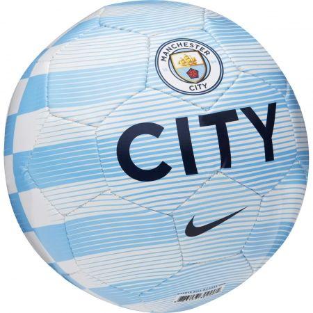 Mini futball labda - Nike MANCHASTER CITY FC SKILLS - 1