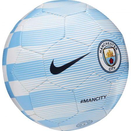 Mini futball labda - Nike MANCHASTER CITY FC SKILLS - 2