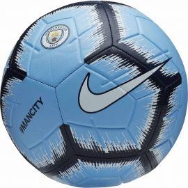 Nike MANCHESTER CITY FC STRIKE - Fotbalový míč