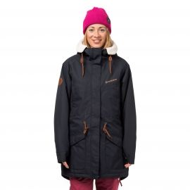 Horsefeathers MICA JACKET - Women's winter parka