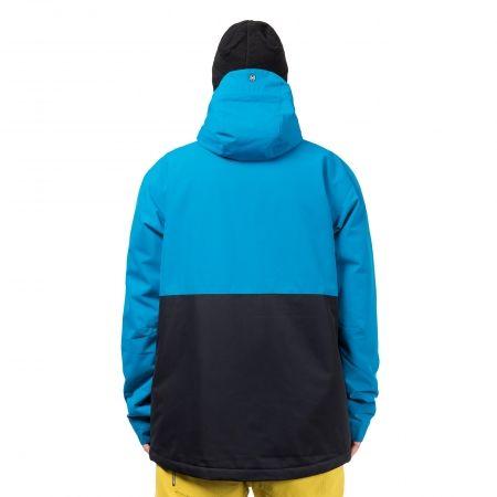 Pánská lyžařská/snowboardová bunda - Horsefeathers DAGGER JACKET - 2
