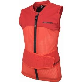 Atomic LIVE SHILD VEST JR - Children's spine protector