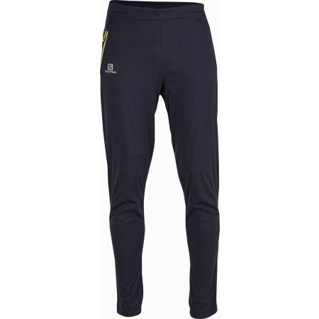 Pánske softshellové nohavice - Salomon RS SOFTSHELL PANT M - 2