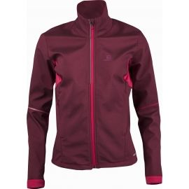 Salomon AGILE SOFTSHELL JKT W - Women's softshell jacket