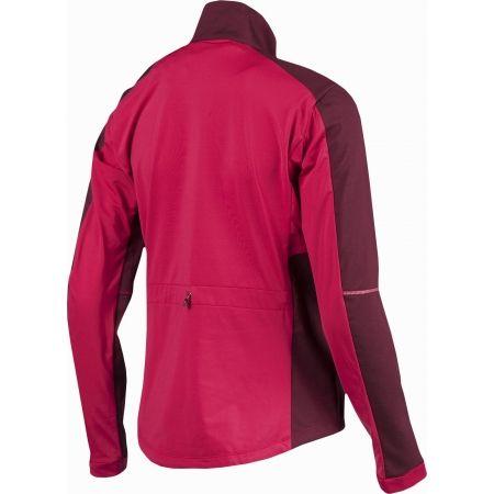 Dámská softshell bunda - Salomon AGILE SOFTSHELL JKT W - 3