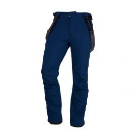 Northfinder ISHAAN - Pantaloni softshell de bărbați