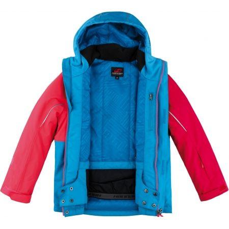Detská lyžiarska bunda - Hannah TIMUR JR - 3