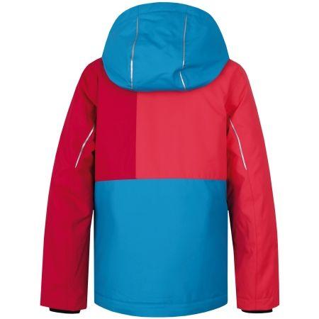 Detská lyžiarska bunda - Hannah TIMUR JR - 2