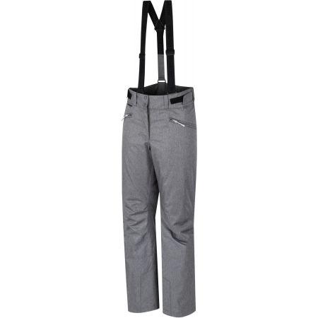 Dámske lyžiarske nohavice - Hannah HANEY - 1