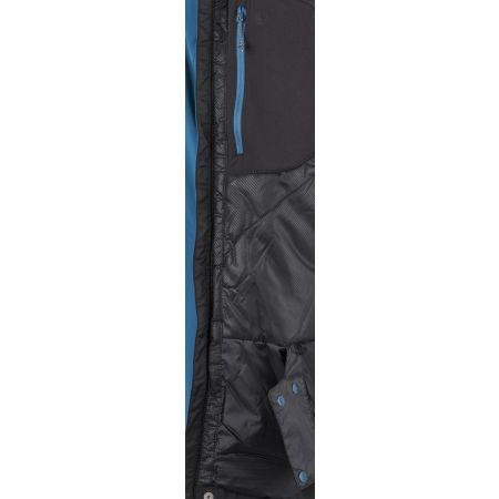 Pánska lyžiarska bunda - Salomon BRILLIANT JKT M - 5