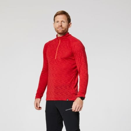 Pánske tričko - Northfinder LOGGY - 3