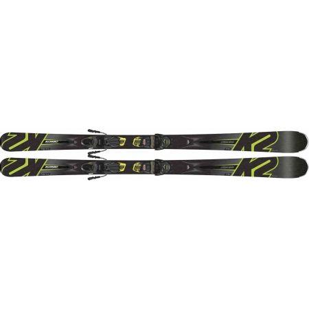 Ski allmountain de coborâre - K2 KONIC 78 + M3 10 COMP - 2