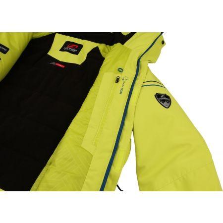 Pánska lyžiarska bunda - Hannah MARRIM - 5