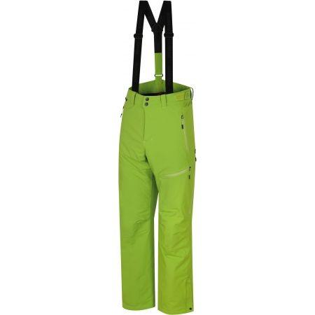 dd08f5248 Pánske lyžiarske nohavice - Hannah AMMAR - 1