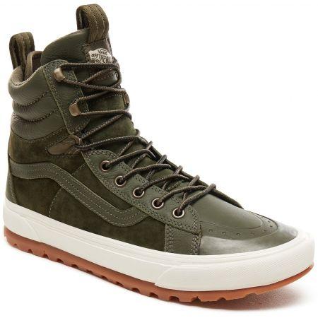 Vans UA SK8-HI BOOT MTE D - Men's winter sneakers