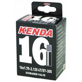 Kenda 16 x 1,9 / 2,125 AV - Bicycle tube