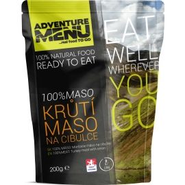 ADVENTURE MENU 100% KRŮTÍ NA CIBULCE