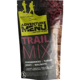 ADVENTURE MENU TRAIL MIX TURKEY WALNUT  50G