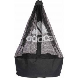 adidas BALLINET 12 - Sac pentru mingi