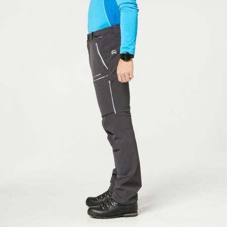 Pánské kalhoty - Northfinder DEXTER - 3