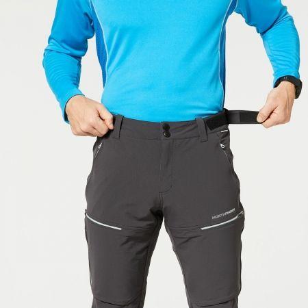 Pánské kalhoty - Northfinder DEXTER - 5