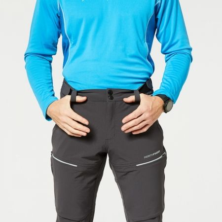 Pánské kalhoty - Northfinder DEXTER - 6
