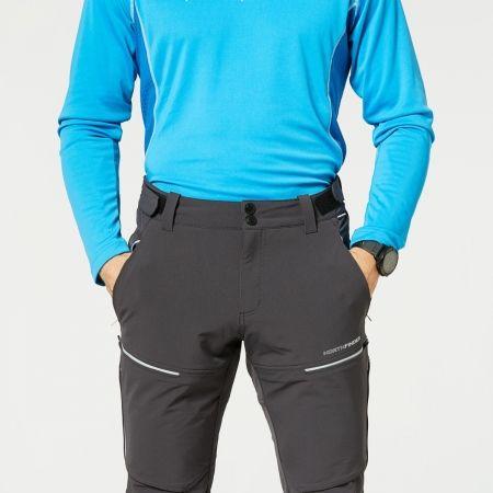 Pánské kalhoty - Northfinder DEXTER - 7
