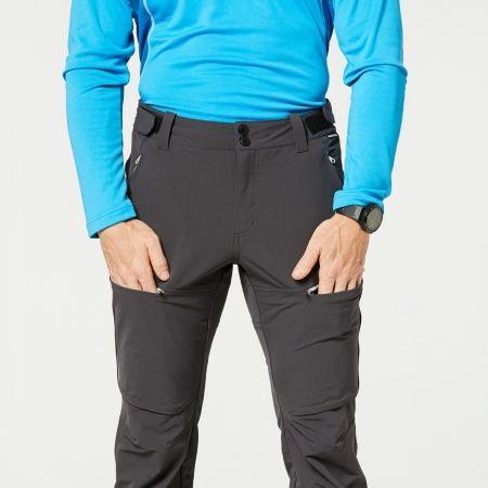 Pánské kalhoty - Northfinder DEXTER - 9