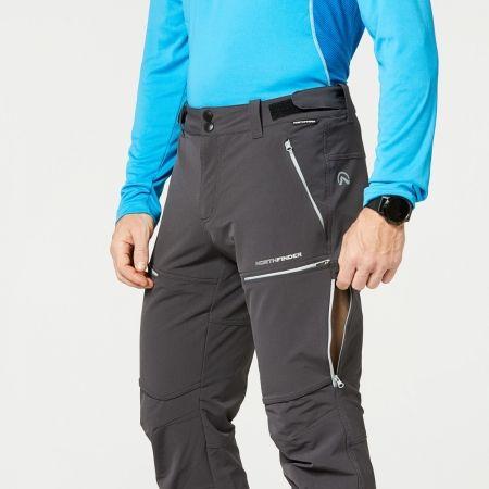 Pánské kalhoty - Northfinder DEXTER - 10