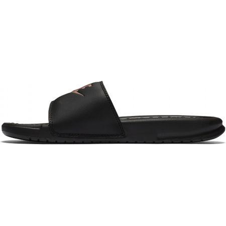 Dámské pantofle - Nike BENASSI JUST DO IT - 2
