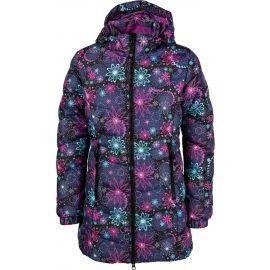 Lewro HALKA - Dívčí prošívaný kabát