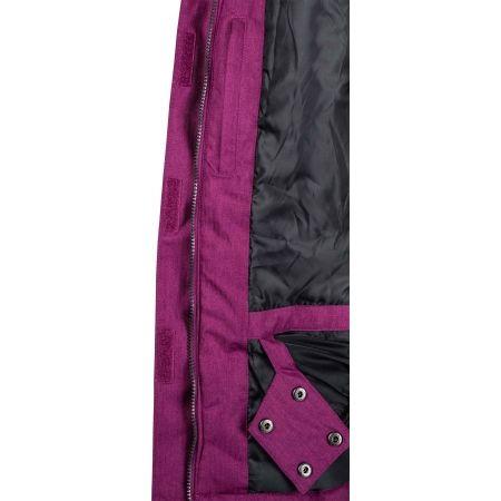 Dámska lyžiarska bunda - Willard QUANNA - 5