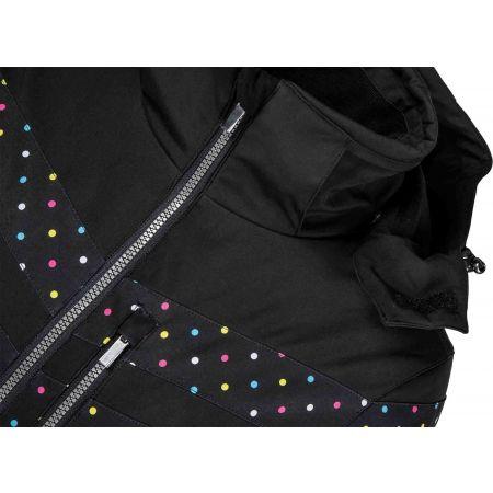 Dámska softshellová bunda - Willard RALPHINA - 4
