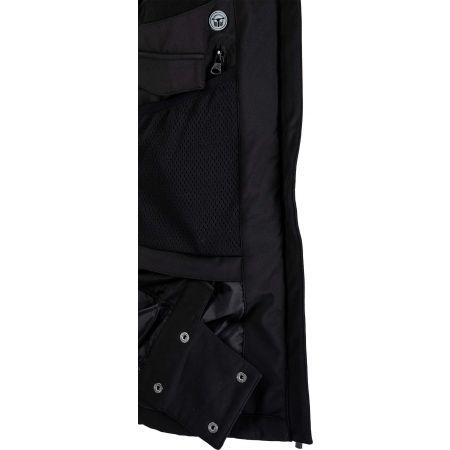 Dámska softshellová bunda - Willard RALPHINA - 5